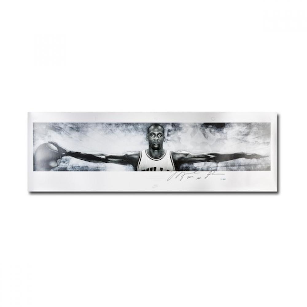 Michael jordan wings framed poster - cafenews.info