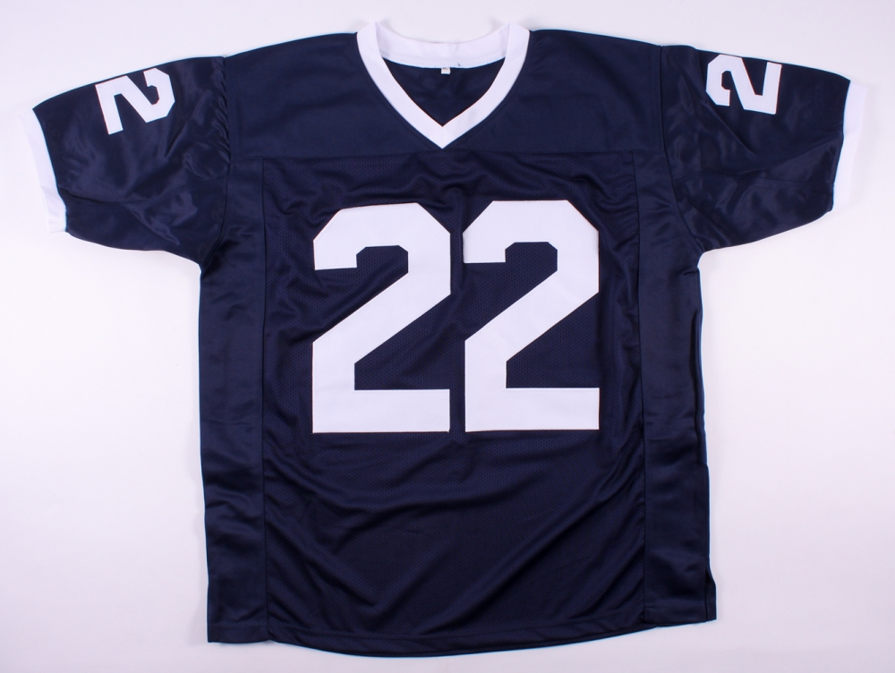Style Jersey Everything Is Sewn On Size Xl Jersey Is Unsigned