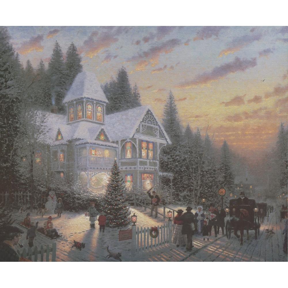 Old fashioned christmas carols 8