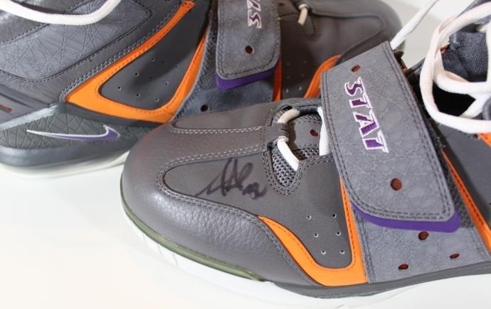 amare stoudemire shoes 25
