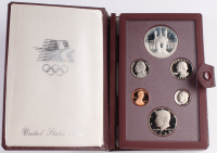 1984 United States Mint Prestige Set with (6) Coins at PristineAuction.com