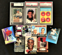 """THE PLATINUM BOX"" Premium Baseball Card Mystery Box - 10 HITS PER BOX! at PristineAuction.com"
