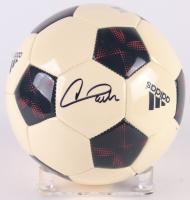 Paolo Maldini Signed Adidas Soccer Ball (JSA COA)