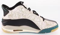 Michael Jordan Signed Air Jordan Dub-Zero Basketball Shoe (JSA ALOA) at PristineAuction.com