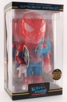 "Stan Lee Signed ""Spider-Man 2"" Marvel Hikari Vinyl Action Figure (Radtke COA & Lee Hologram)"