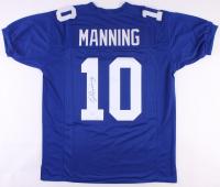 Eli Manning Signed Jersey (JSA COA) at PristineAuction.com