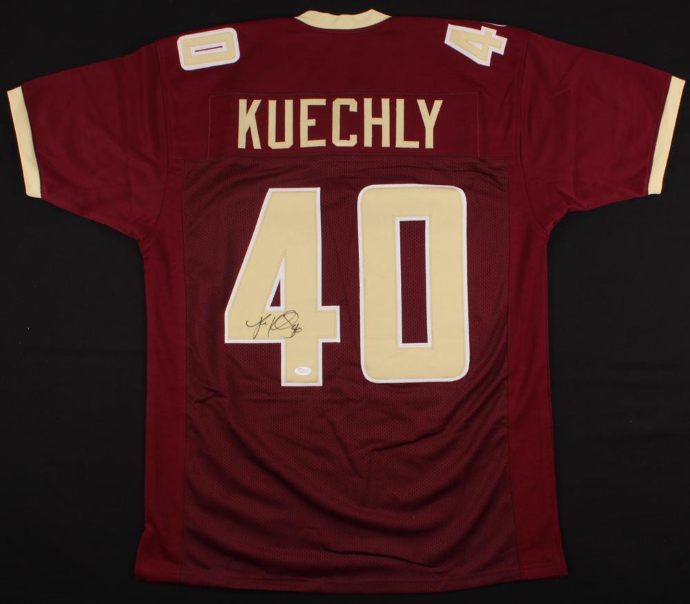 online retailer de54b e8488 50% off luke kuechly boston college jersey fbde1 32981