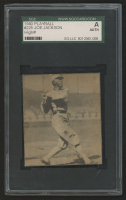 1940 Play Ball #225 Joe Jackson (SGC Authentic) at PristineAuction.com