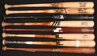 """Pros & Prospects Game Used Bat Box"" (2) Signed/Game Used Bats Per Box! at PristineAuction.com"