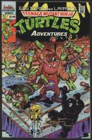 Kevin Eastman Signed Teenage Mutant Ninja Turtles Original Vintage Comic Book with Hand-Drawn Turtles Sketch (PA COA)