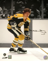 Bobby Orr Signed Bruins 11x14 Photo (Great North Road COA)