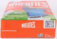 Jordan Spieth Signed Wheaties Cereal Box (Beckett COA) at PristineAuction.com
