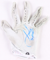 Jordan Spieth Signed Under Armour Game-Used Golf Glove (Beckett COA) at PristineAuction.com