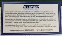 "Deion Sanders Signed Cowboys Full Size Helmet Inscribed ""Primetime"" (Steiner COA) at PristineAuction.com"