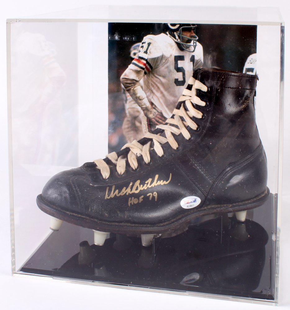 Dick butkus boots images 991