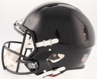 Antonio Brown Signed Steelers Full-Size On-Field Speed Helmet (JSA COA) at PristineAuction.com