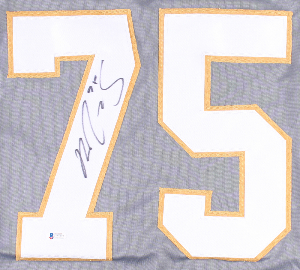 Ryan Reaves Signed Golden Knights Jersey (Beckett COA) at  PristineAuction.com 862b71b22