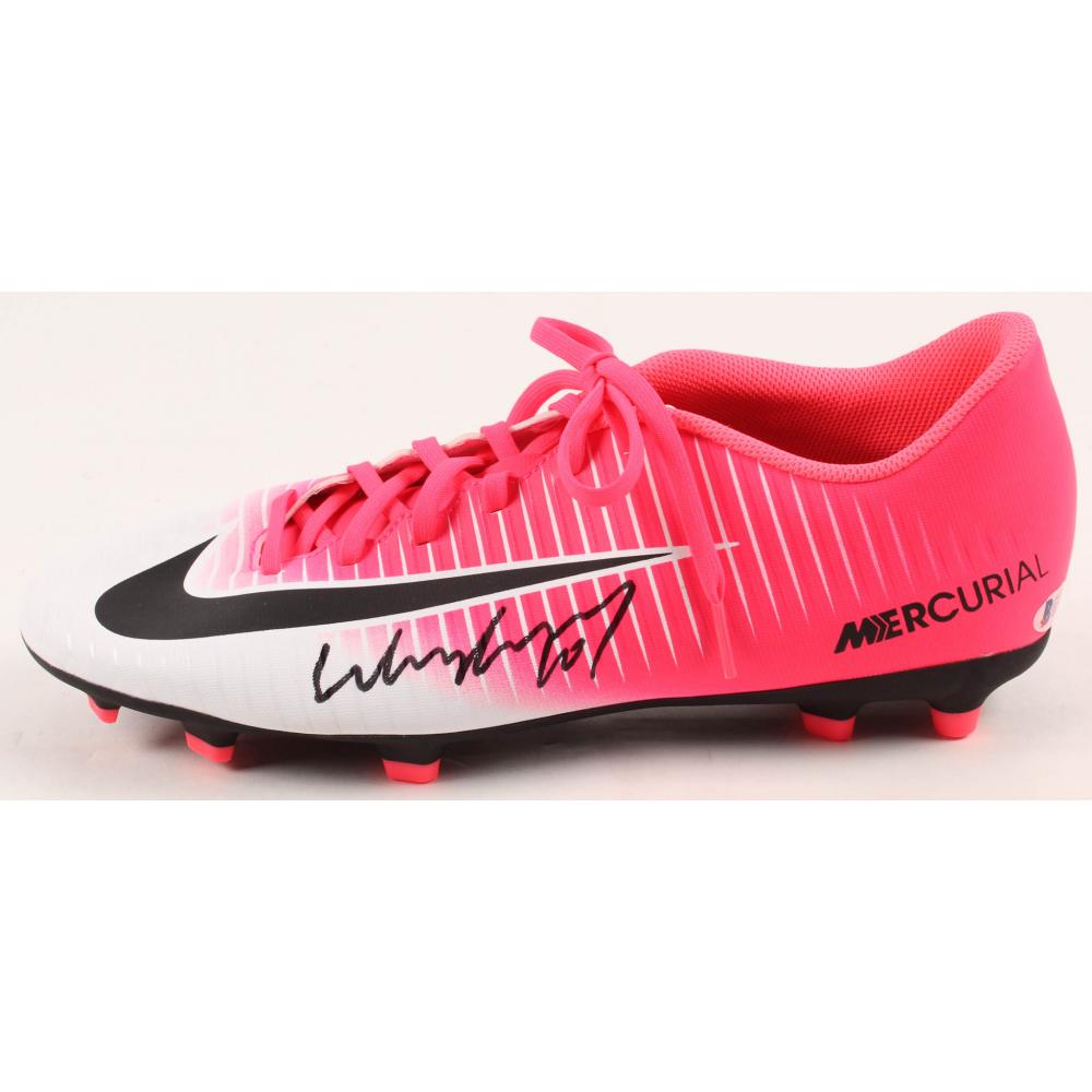 Nike Mercurial Soccer Cleat (Beckett