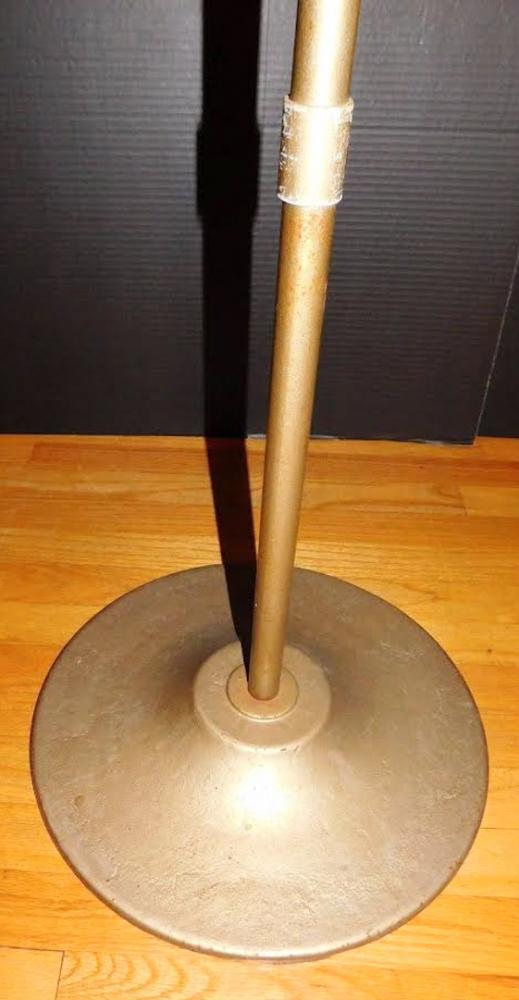 1950 S Louisville Slugger Bat Display Rack At Pristineauction