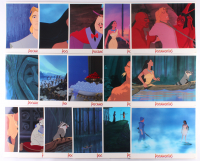 "Complete Set (16) of ""Pocahontas"" Movie Lobby Cards"