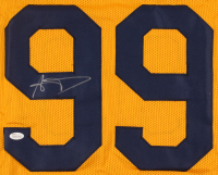 Aaron Donald Signed Rams Jersey (JSA COA) at PristineAuction.com