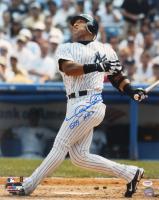 "Gary Sheffield Signed Yankees 16x20 Photo Inscribed ""509 HR's"" (PSA COA & MLB Hologram )"
