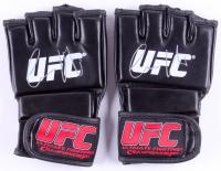 Pair of (2) Conor McGregor Signed UFC Gloves (PSA Hologram)