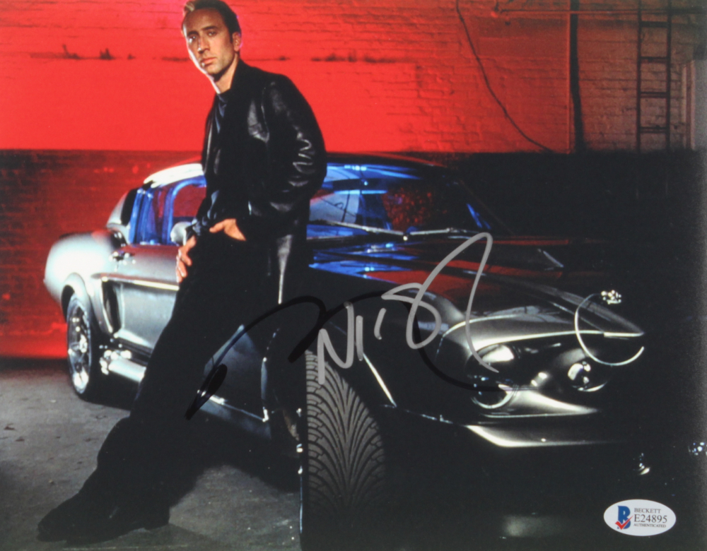 23 Sick Rides Sitting In Nicolas Cage's Garage (And 2 That Should Be)