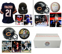 Chicago City of Champions Autograph Mystery Box - Series 2 (Limited to 100) (4+ Signed World Champ/HOFers Per Box)