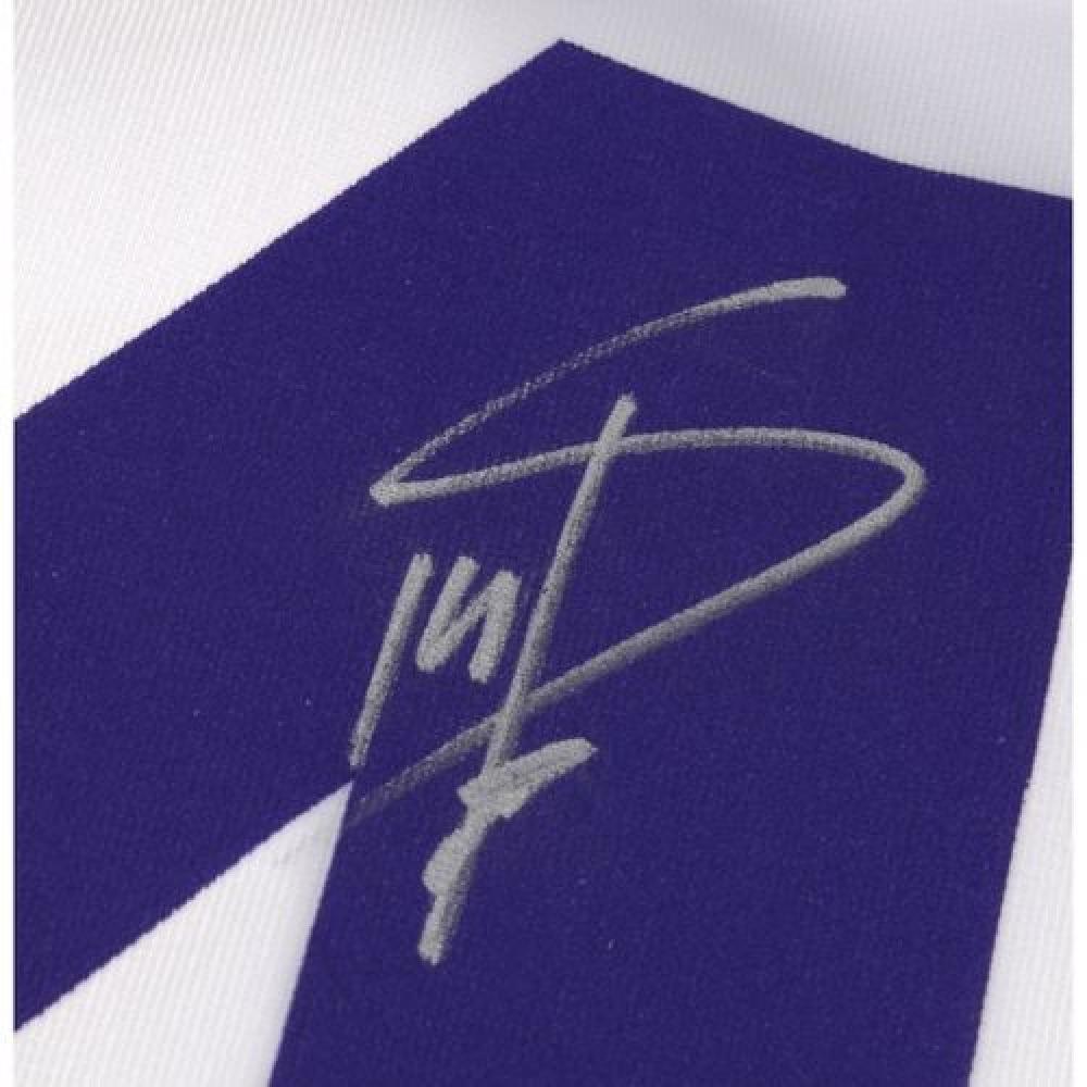 4f6265ebc6f Stefon Diggs Signed Minnesota Vikings Nike Limited Jersey (Fanatics  Hologram) at PristineAuction.com
