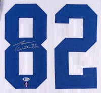 Jason Witten Signed Cowboys 35x43 Custom Framed Jersey (Beckett COA & Witten Hologram) at PristineAuction.com