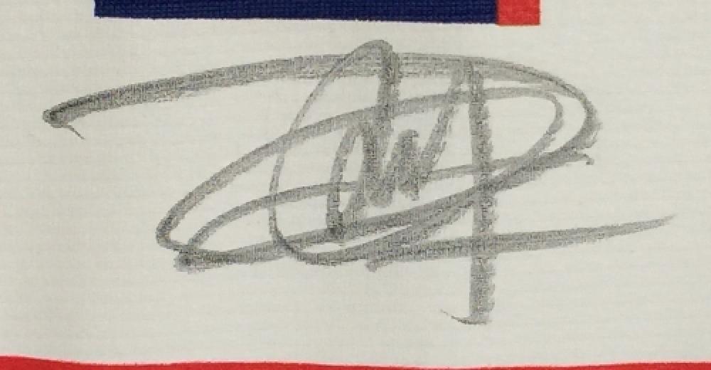 8c7ce7968bd Joel Embiid Twice Signed 76ers Nike Jersey (Fanatics Hologram) at  PristineAuction.com