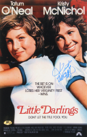 """Kristy McNichol Signed """"Little Darlings"""" 11x17 Photo (MAB Hologram) at PristineAuction.com"""