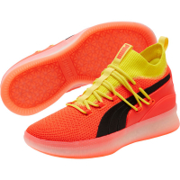 Deandre Ayton Puma Game Model Basketball Shoes - Pair - Size 16 - Available for Purchase at Event at PristineAuction.com