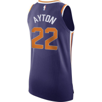 Deandre Ayton Authentic On Court Phoenix Suns Jersey - Size 52 - Available for Purchase at Event at PristineAuction.com