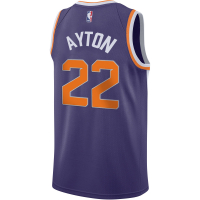 Deandre Ayton Swingman Phoenix Suns Jersey - Size XXL - Available for Purchase at Event at PristineAuction.com