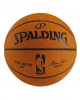 Deandre Ayton - Authentic NBA Basketball (Official Game Ball) - Available for Purchase at Event at PristineAuction.com