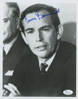Christiaan Barnard Signed 8x10 Photo (JSA COA)