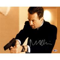 Robert DeNiro Signed 11x14 Photo (Beckett COA)