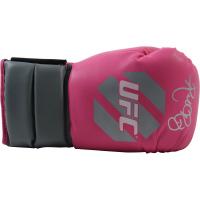 Ronda Rousey Signed UFC Boxing Glove (PSA COA)