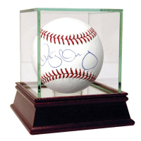 Rory Mcilroy Signed OML Baseball (PSA COA) at PristineAuction.com