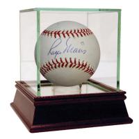 Roger Maris Signed Spalding Baseball (JSA COA)