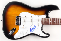 Ringo Starr Signed Electric Guitar (JSA LOA)