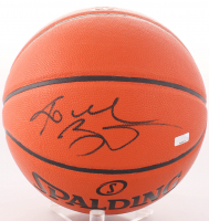 Kobe Bryant Signed NBA Game Ball Series Basketball (Panini COA) at PristineAuction.com