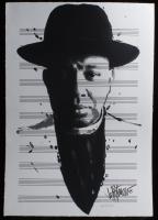 "Joe Petruccio Signed ""Rev Run"" 14"" x 20"" Prototype Giclee on Paper (Pristine Auction LOA & Pop Culture Vault COA)"