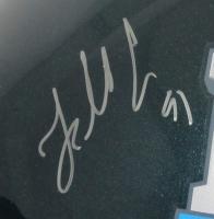 Fletcher Cox Signed Eagles Super Bowl LII Full-Size Speed Helmet (Fanatics Hologram) at PristineAuction.com