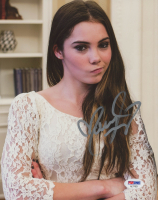 McKayla Maroney Signed 8x10 Photo (PSA COA) at PristineAuction.com