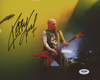 Kerry King Signed 8x10 Photo (PSA COA) at PristineAuction.com
