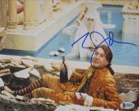 "Eric Idle Signed ""The Adventures of Baron Munchausen"" 8x10 Photo (Beckett COA)"