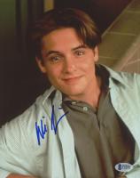 "Will Friedle Signed ""Boy Meets World"" 8x10 Photo (Beckett COA)"